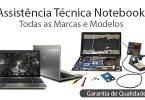 Assistência técnica de notebooks duque de caxias