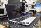 Assistência Técnica de MacBook Air no RJ