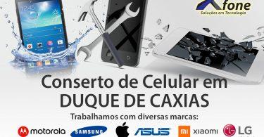 Conserto de Celular Duque de Caxias