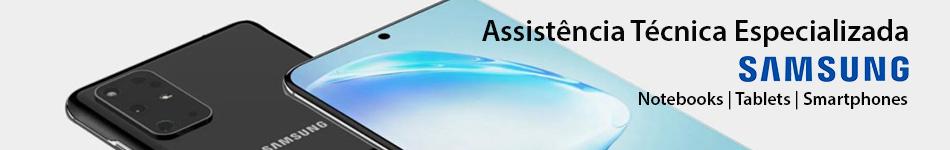 Assistência Técnica Especializada Samsung Rio de Janeiro