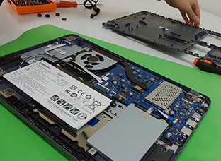 Reparo de Notebooks Samsung em Duque de Caxias