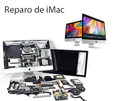 Reparo de iMac