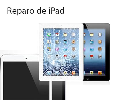 Reparo de iPad