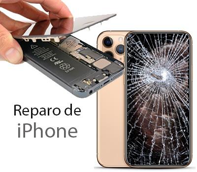 Reparo de iphone em duque de caxias