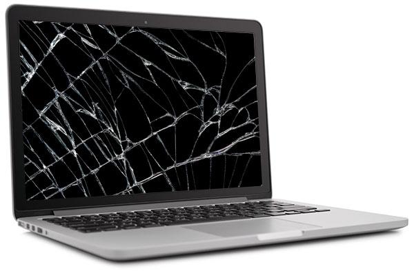 trpca de tela quebrada de macbook no Rio de Janeiro