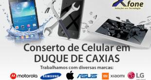 Manutenção de celular em Duque de Caxias