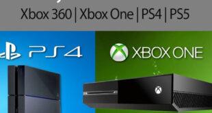 Conserto de PS4 e Xbox em Duque de Caxias